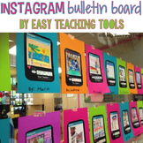 Class Instagram Bulletin Board