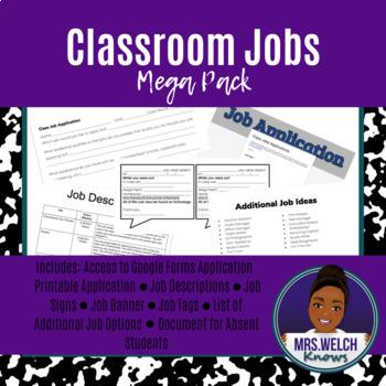 Class Job Bundle