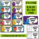 Monster Theme Class Helpers/Job Labels- Editable