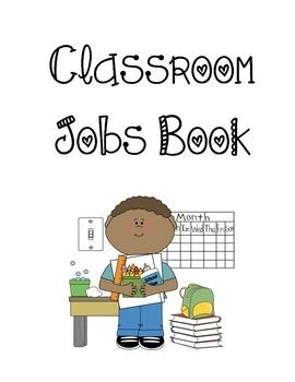 Class Jobs Book