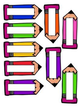 Class Jobs Chart