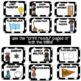 Editable Class Helpers | Jobs | Polka Dot Theme Decor