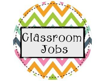 Class Jobs Set (12)