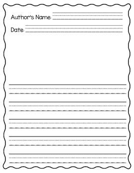Class Journal Set