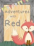 Class Journal Woodland Theme
