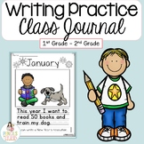 Whole Class Journal-1st & 2nd Grade-Perfect for Writing Ce