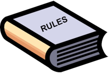 Class Library Check-out Rules (editable)