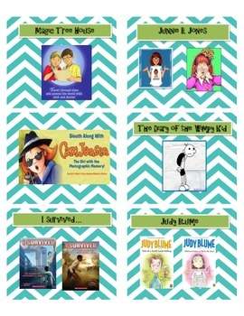 Library Labels-Avery#5392