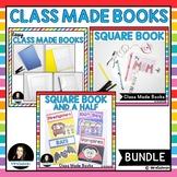 Class Books BUNDLE