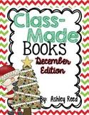 Class-Made Books {December Edition}
