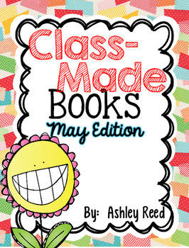 Class-Made Books {May Edition}