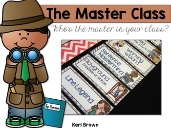 Class Mastery
