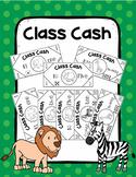 Class Money