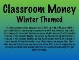 Class Money - Winter
