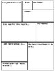**NO PREP** Class Mosaic **All About Me** - Fun Beginning of the Year Activity