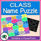 Puzzle Templates for teachers in PowerPoint
