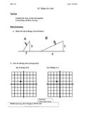 Alberta Math 10C - Chapter 6