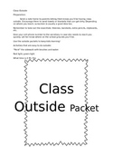 Class Outside Packet