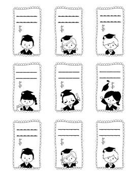Class Passes- Graduate