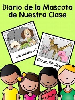 """Class """"Pet"""" Pack * Paquete de """"Mascota"""" de Salon [Arrival Kit, Journal, & More!]"""