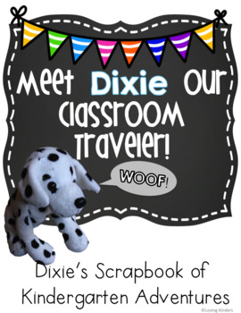 Class Pet or Classroom Traveler  CCSS Connections