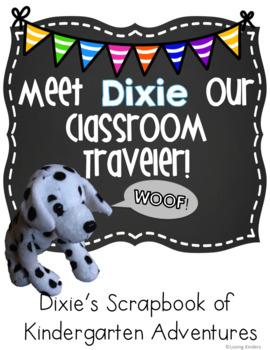 Class Pet or Classroom Traveler  CCSS Connections