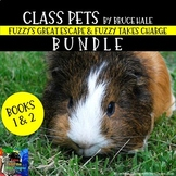 Class Pets BUNDLE Books 1 and 2 Read Aloud Write Alongs