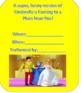Class Play Script- Cinderella