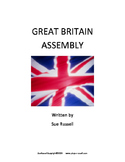 Class Play on Great Britain