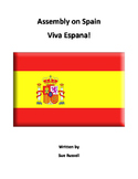 Class Play on Spain