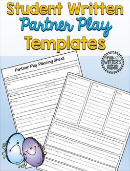 Class Plays- Student Written