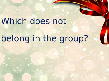 Class Presentation on Collective Nouns