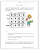 Logic Puzzle : Class President Logic for Gifted and Talent