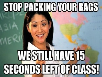Class Procedures through Memes