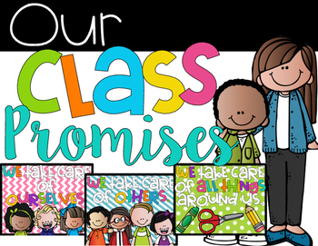 Our Class Promises