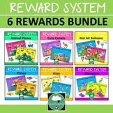 Class REWARD SYSTEM BUNDLE Class Management System Planes