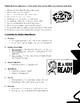 Class Reading Log