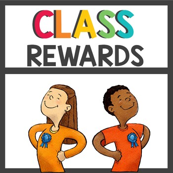 Class Reward Coupons