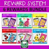 Class REWARD SYSTEM BUNDLE Class Management System Bees Fi