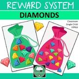 Class Reward System DIAMONDS Class Management System Incentives