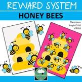 Class Reward System HONEY BEES Whole Class Single Student