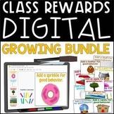 Class Rewards (Digital) Distance Learning