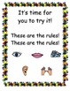 Class Rules - 5 part