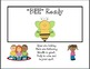 Class Rules:  Bee Posters