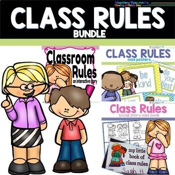 Class Rules Bundle