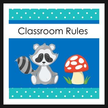 Class Rules Kindergarten   Kindergarten Classroom Rules