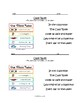 Class Rules Packet