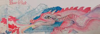 Math the Dragon
