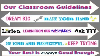 Class Rules and Bookmarks