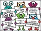 Class Rules/Affirmations posters (children holding signs)